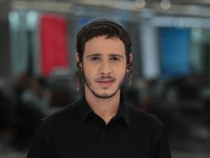 יאיר שרקי הרצאה