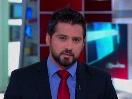פוראט נאסר הרצאה מגיש חדשות